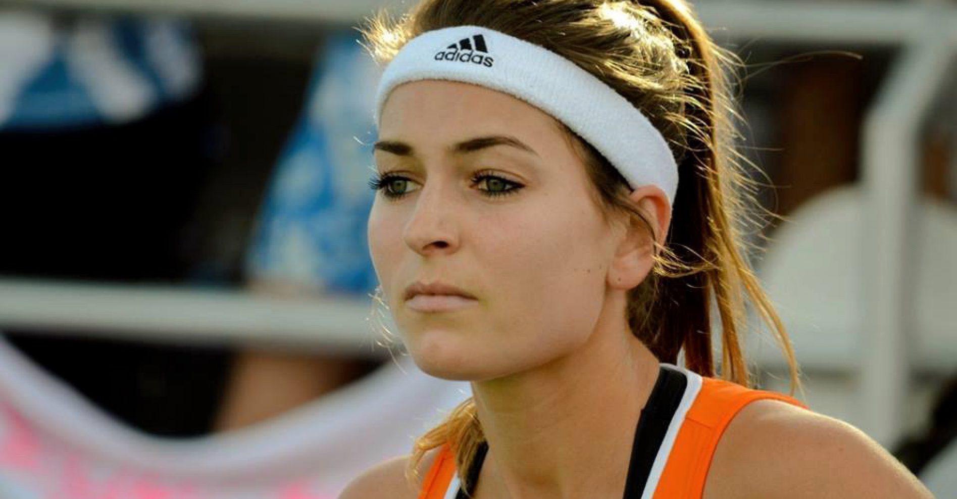 "Eva de Goede on Twitter: ""Adidas is all in! @adidas_Hockey ... |Eva De Goede"