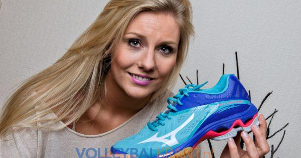 Nederlandse Volleybalbond en Mizuno