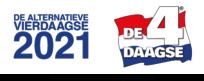 De Alternatieve Vierdaagse Logo