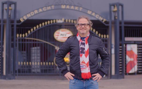 Guus PSV Univé